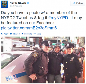 Original-message-posted-by-NYPD-police-department-for-myNYPD-campaign-300x293