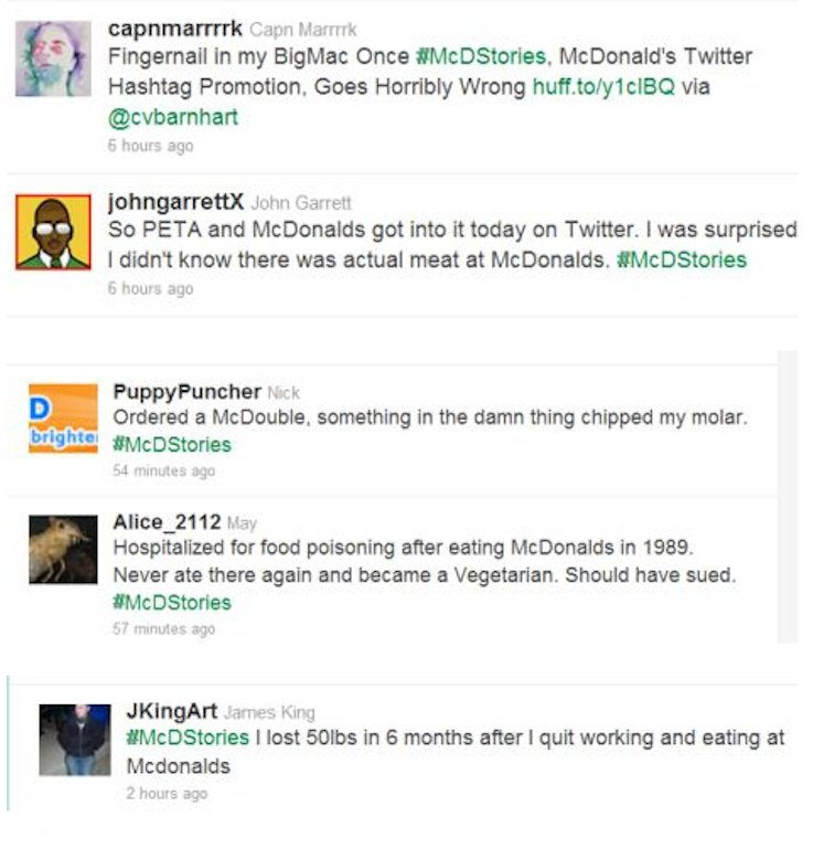 when-mcdonalds-launched-a-twitter-campaign-using-the-mcdstories-hashtag-people-started-using-the-hashtag-to-talk-about-unsavory-experiences-theyd-had-at-the-fast-food-chain